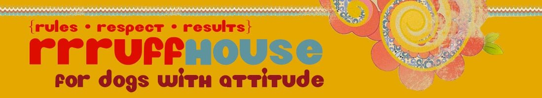 Rrruffhouse Dog Training | Belleville, Ontario